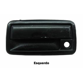 Maçaneta Externa Dianteira Blazer S10 95/11 Orig. S/ Chave