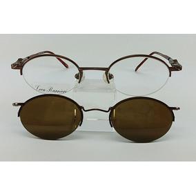 Wilson Leoni De Sol Outras Marcas - Óculos no Mercado Livre Brasil f029baed5d
