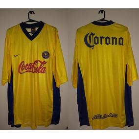 Camiseta America De Mexico - Camisetas en Mercado Libre Argentina c7eac1698e670