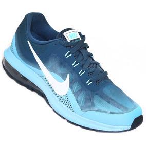 Tenis Nike Air Max Dynasty 2 Azul Damas Envío Gratis