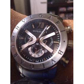 817e3a32cf6 Relogio Bulgari Automatico Replica Italia - Relógios De Pulso no ...