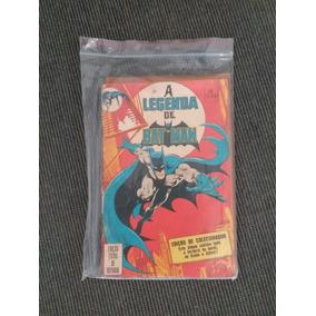 A Legenda De Batman Ebal 1974