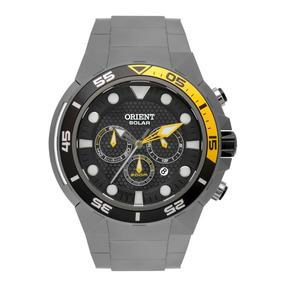 4f95e339e4d Reloogio P Mergulho Com Profundimetro Masculino Orient - Relógios De ...