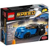 Lego 75878 Speed Champions Bugatti Envio Gratis