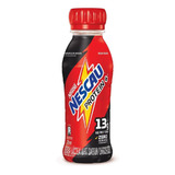 Lote C/ 15 Bebida Láctea Nescau Protein 270ml