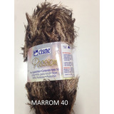 Kit Com 7 Lã Passion Cisne 50g - Frete Grátis f6786456248