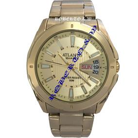 b845ee60e33 Relogio Atlantis Quartz G3121 - Relógio Atlantis Masculino no ...