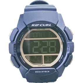 8173b27fde5 Relogio Rip Curl Drifter - Relógios no Mercado Livre Brasil