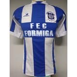 Camisa Do Piaui Esporte Clube no Mercado Livre Brasil 428ab0bcc49f8
