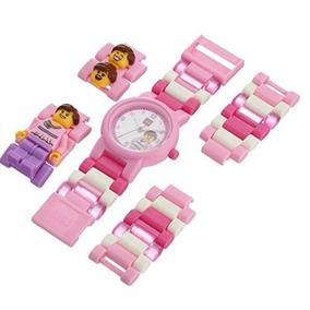 0ab2105542cb Legos Rosas - Joyas y Relojes en Mercado Libre México