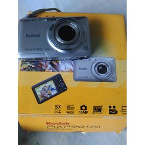 Camara Digital Marca Kodak 16 Megapixeles