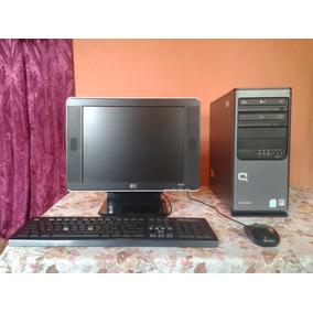 Computadora Compaq Sg 3000