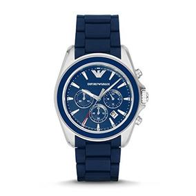 Reloj De Pulsera De Silicona Armo68 Sport Emporio Armani Par 176c93ac04e5e