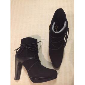 Gacel - Botas de Mujer en Mercado Libre Chile 284a3f8df1780