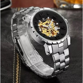 6f65ffcb63f Relogio Orkina - Relógio Masculino no Mercado Livre Brasil