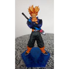 Dragon Ball Majin Trunks Hqdx Ssj Vol.2 - Banpresto