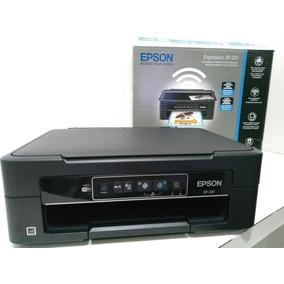 Impressora Epson Xp241 P/retirada De Peças, Preço A Combinar
