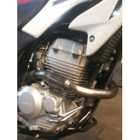 Honda Xr 200 Escape Super Acc Para Motos Y Cuatriciclos En