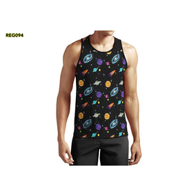 Regata Longline Masculina Diamante Galaxy Swag - Original!!! Rio de Janeiro  · Camiseta Regata Masc Galaxya Space 52a12679fa4