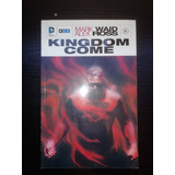 Kingdom Come De Mark Waid Y Alex Ross Ecc España