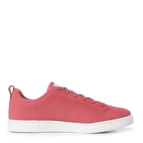 Tenis adidas Advantage Cl B42305 Rosa
