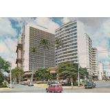 Bhz-5040- Postal Belo Horizonte, M G- Praça Afonso Arinos