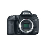 Cámara Canon 7d Mark Ii Cuerpo -usada-