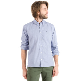 Camisas Frankie Hombre Tannery