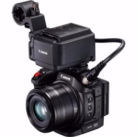 Filmadora Canon Xc15 4k Ultra Hd Wifi Xc-15 Rev. Oficial