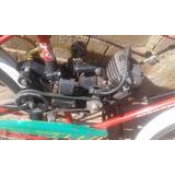 Motor De Bicicleta Bike Gasolina Walk Machine (monark Caloi)