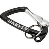 Oakley Mens Grande Llavero Mosquetón Accesorios, Negro,...