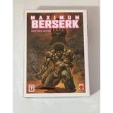 Berserk Maximum 07 Manga (nuevos)