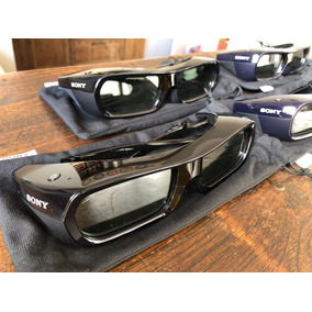 Óculos 3d Sony Tdg Br250