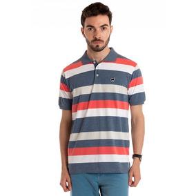 Camisa Polo Aleatory Original Listrada - Pólos Manga Curta ... 4cbc93fe67270