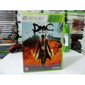 Dmc 5 Xbox 360 Original