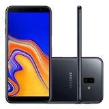 Smartphone Samsung Galaxy J6+ 32gb Dual Chip Tela 6