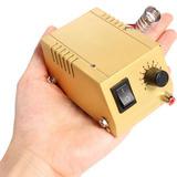 Estação Solda Celular Smd Smt Dip Joalhero Micro Mini