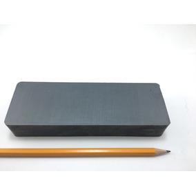 Imán Bloque Ferrita 3,850 Gauss Super Imán 152mm