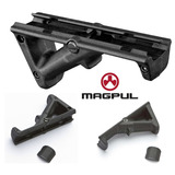Front Fore Grip / Magpul Afg-2 45°/ Black U.s.a / Paintball