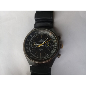 33e7057327f Relógio Meister-anker Cronógrafo 41mm Valjoux 7733 Revisar