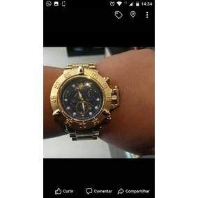 22eeb50cfcb Relogio Feminino Invicta 4718 Deluxe Outras Marcas - Relógios De ...
