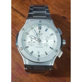 Reloj Cronometro Hublot, Envío Gratis, Calidad