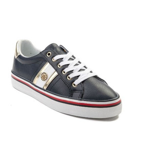 Tenis Casual Tommy Hilfiger Mod. 151501 Fortunes Mujer / J
