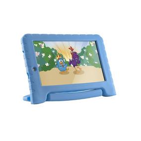 Tablet Multilaser Galinha Pintadinha Plus Nb282 Bivolt