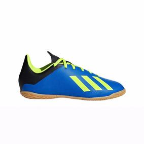 Chuteiras Adidas de Futsal para Infantis no Mercado Livre Brasil 84ffbc6875412