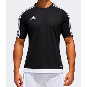 775a6d989e Kit Camisa Adidas Estro - Camisetas e Blusas no Mercado Livre Brasil