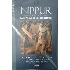 Nippur De Lagash (edición Ecc)