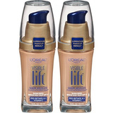 Loreal Paris Cosmetics Visible Lift Serum Absolute Foundatio