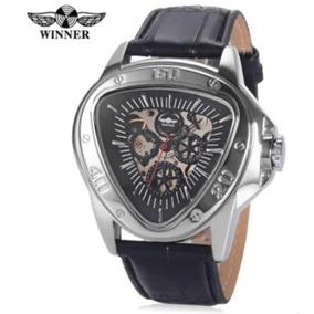 Relógio Winner A516 Automático - Original