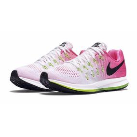 sneakers for cheap a09c0 7b413 Zapatillas Tenis Mujer Nike Zoom Ultima Colección Original.